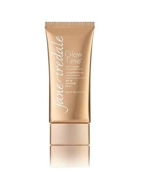 Jane Iredale Glow Time BB Cream - Nemlendirici & Kapatıcı Fondöten BB8 50 ml Ten